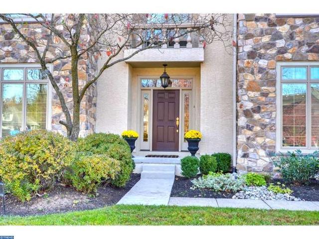45 Villa Dr, Ambler PA 19002