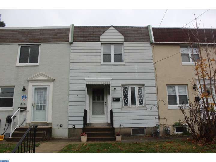 312 S Penn St, Clifton Heights, PA
