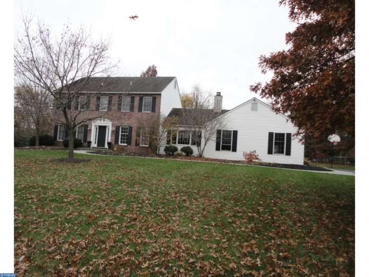 617 Waterfall Way, Phoenixville, PA