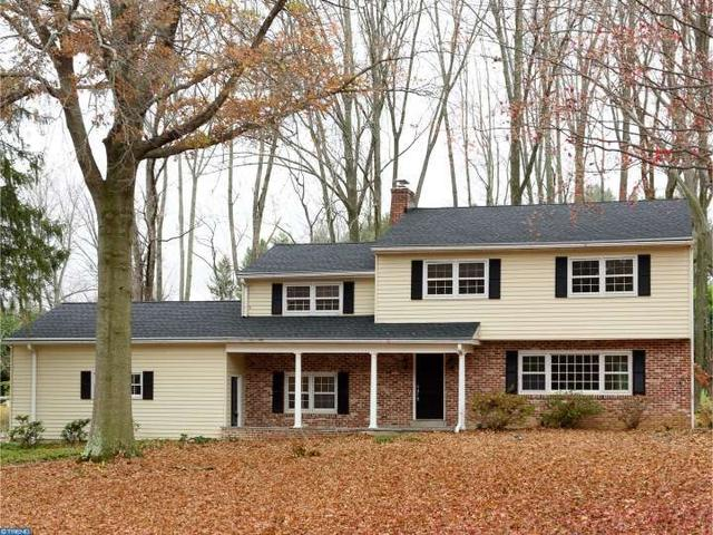 941 Cornwallis Dr, West Chester, PA