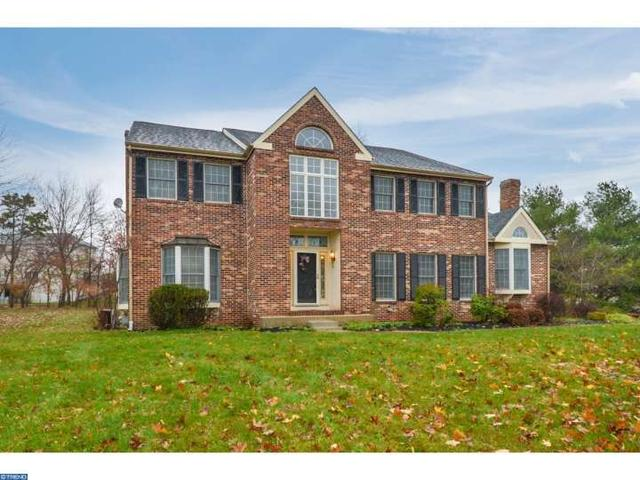 918 Chesterfield Dr, Ambler, PA