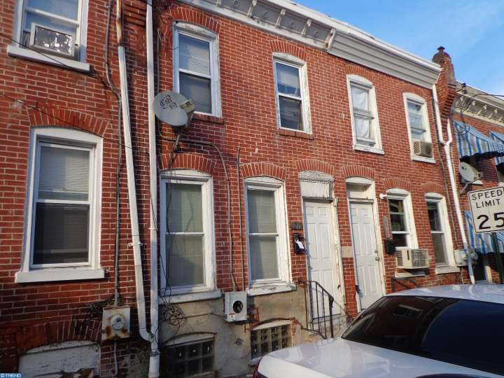 1215 Pleasant St, Wilmington, DE