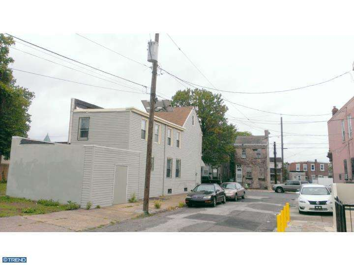 453 Line Street, Camden, NJ 08103