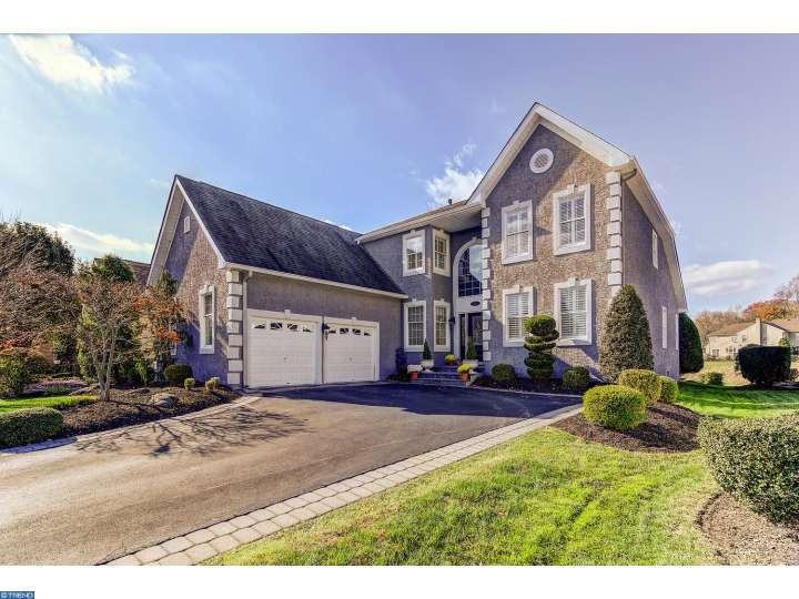 423 Laurel Creek Blvd, Moorestown, NJ