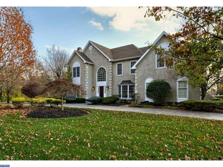 4 Baltusrol Ter, Moorestown, NJ