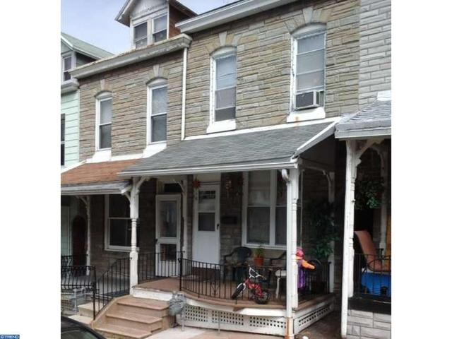 426 S 16th St, Reading, PA