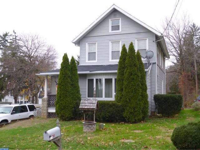 10 Wilfred Ave, Titusville NJ 08560