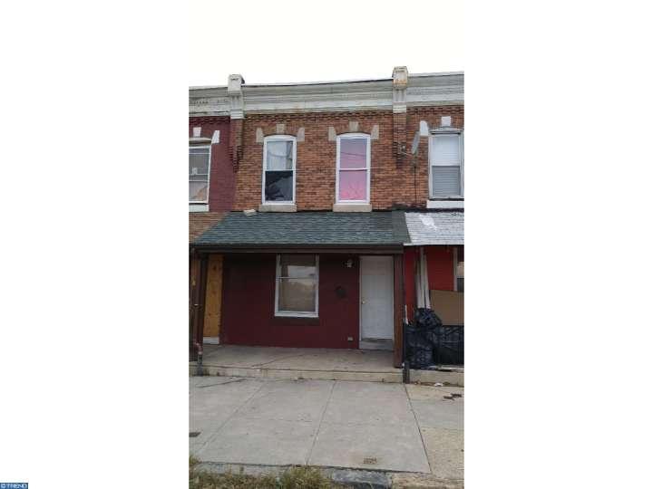 6931 Linmore Ave, Philadelphia, PA