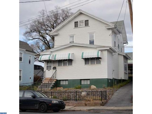 1814 Elk Ave, Pottsville PA 17901