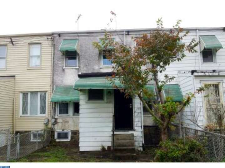 723 Engle St, Chester PA 19013