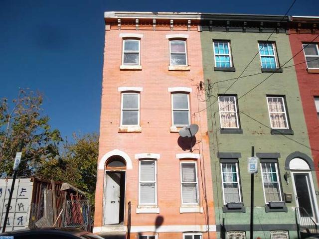 507 W Cumberland St, Philadelphia, PA