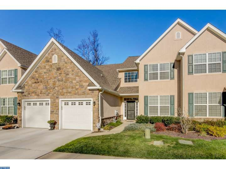 1408 Honeysuckle Ct, West Chester, PA