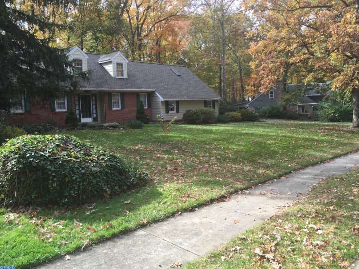 2522 Blackwood Rd, Wilmington, DE
