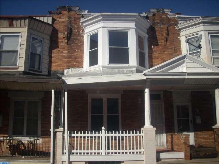 5748 Leonard St, Philadelphia, PA