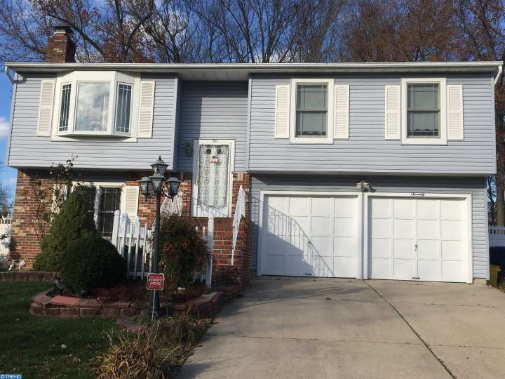70 Tarnsfield Rd, Mount Holly, NJ