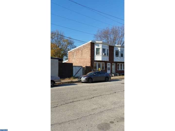 312 Ward St, Chester, PA