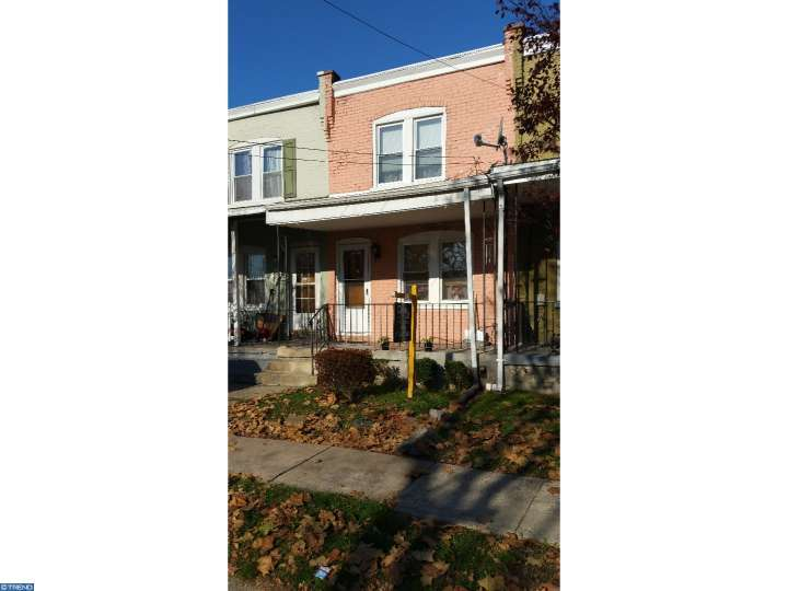 1708 W 11th St, Chester, PA