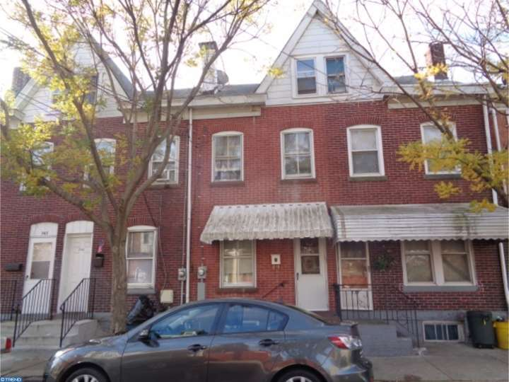 239 Grand St, Trenton, NJ 08611
