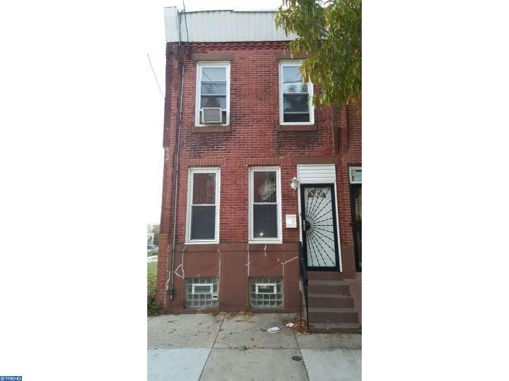 2604 Wharton St, Philadelphia, PA