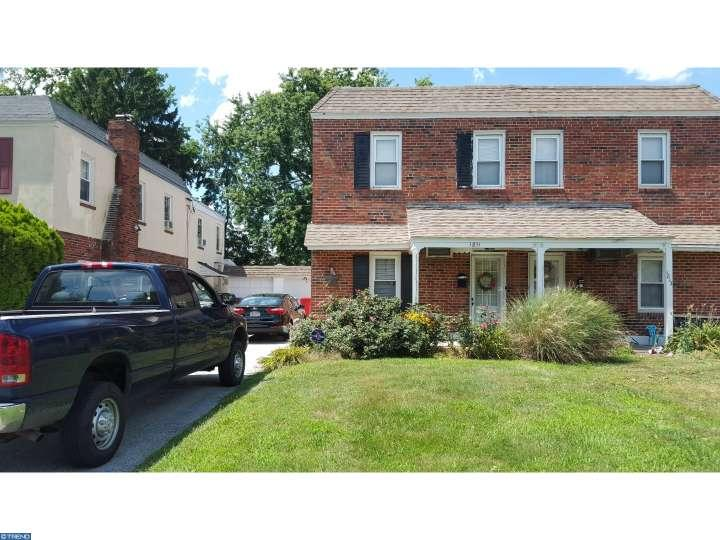 1811 Powell St, Norristown, PA