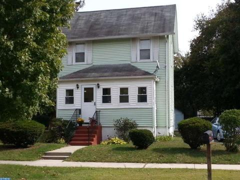 317 Jefferson Ave, Woodbine, NJ 08270