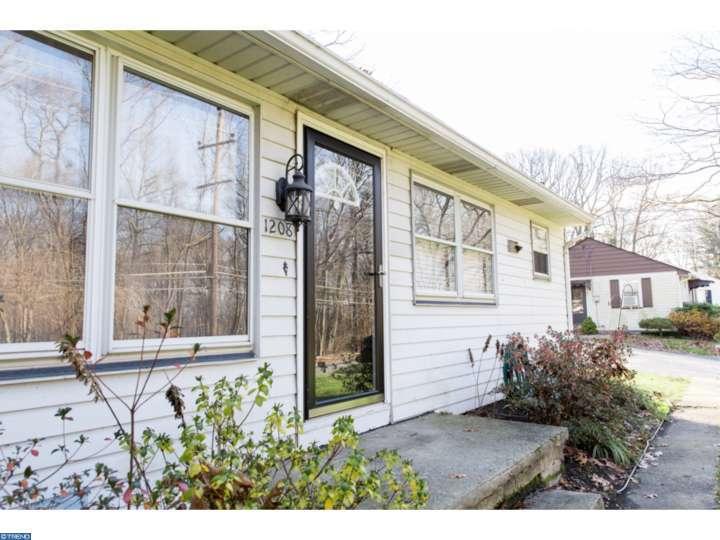 1208 Blackhorse Hill Rd, Coatesville, PA
