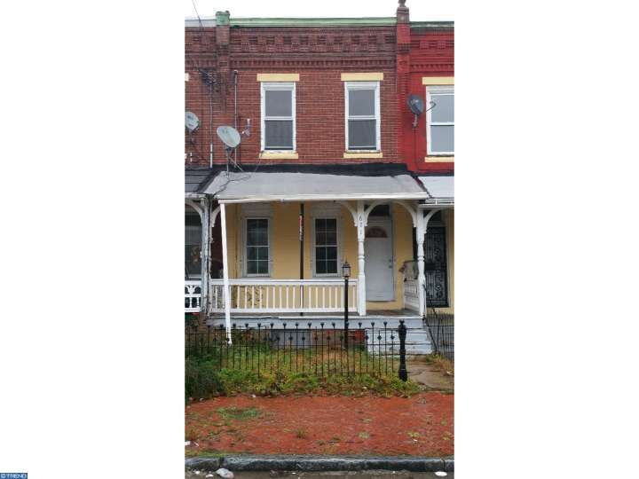 671 N Brooklyn St, Philadelphia, PA
