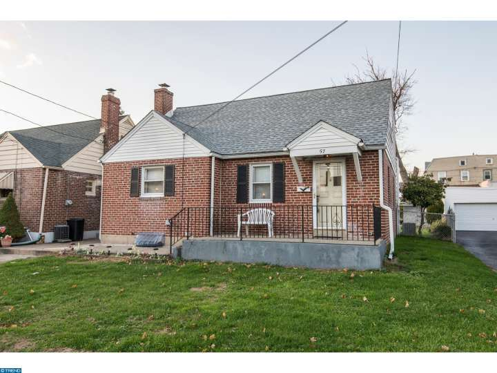 57 W Berkley Ave, Clifton Heights, PA