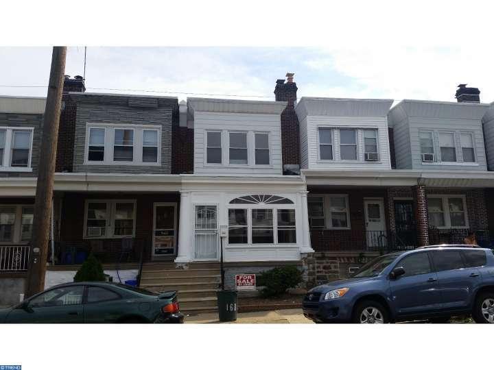 160 W Spencer St, Philadelphia, PA