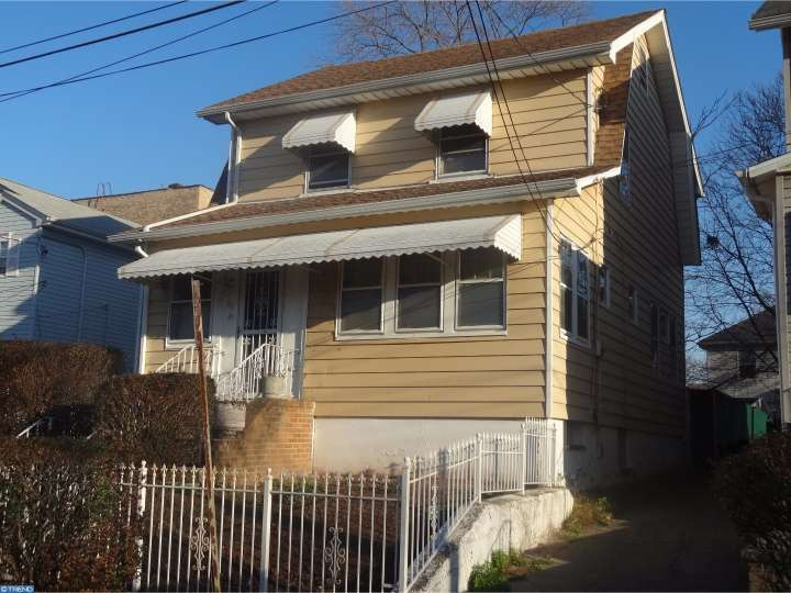 60 Melrose Ave, Irvington, NJ