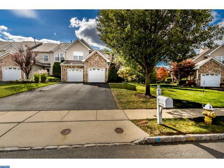 12 Hogan Way, Moorestown, NJ