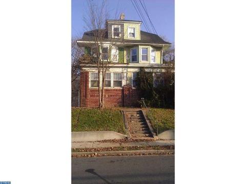 16 Sanhican Dr, Trenton, NJ 08618