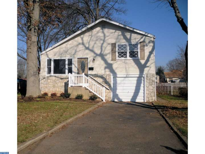 419 Maple St, Warminster, PA
