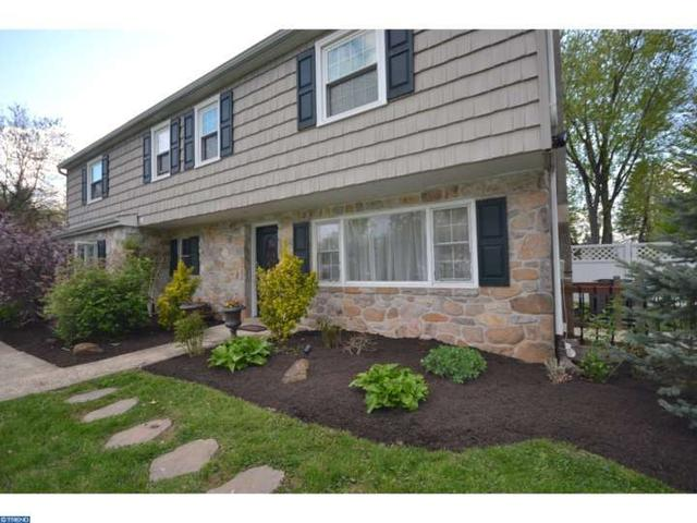712 Inverness Dr, Horsham PA 19044