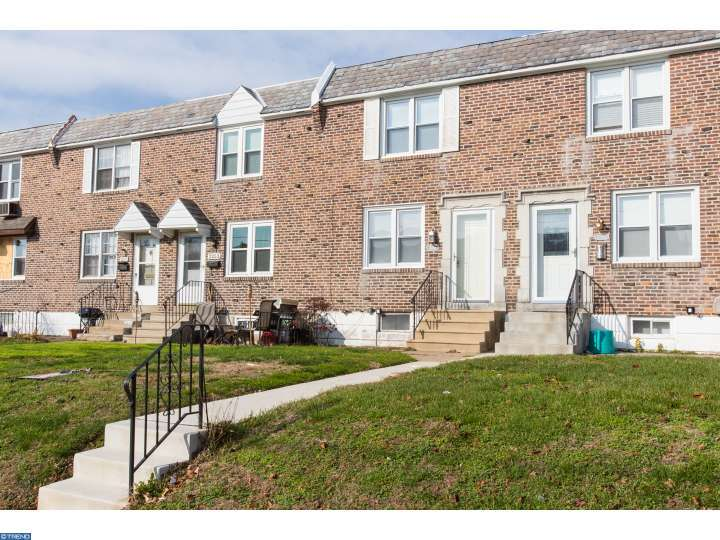 2251 S Harwood Ave, Upper Darby, PA