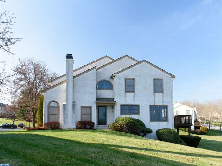 1604 Radcliffe Ct, Newtown Square, PA