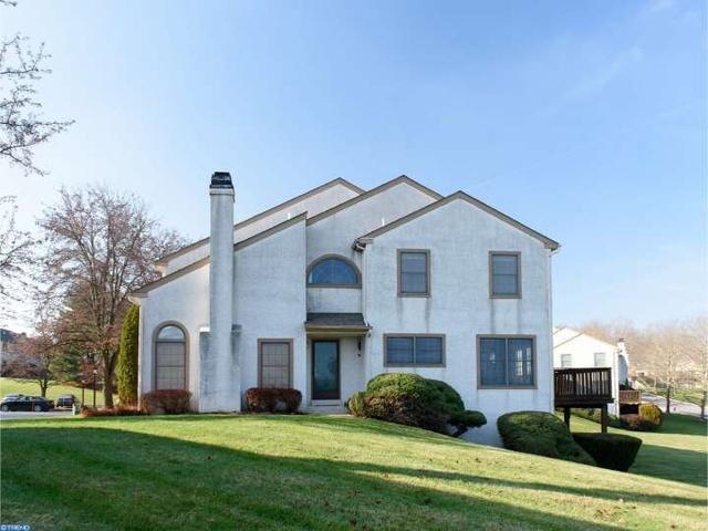 1604 Radcliffe Ct, Newtown Square PA 19073