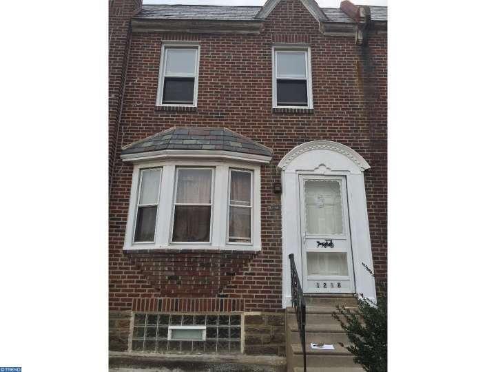 1218 Gilham St, Philadelphia, PA