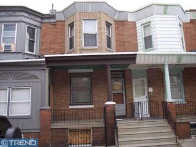 658 E Wensley St, Philadelphia, PA