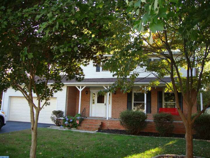 619 Carriage Ln, Dover, DE