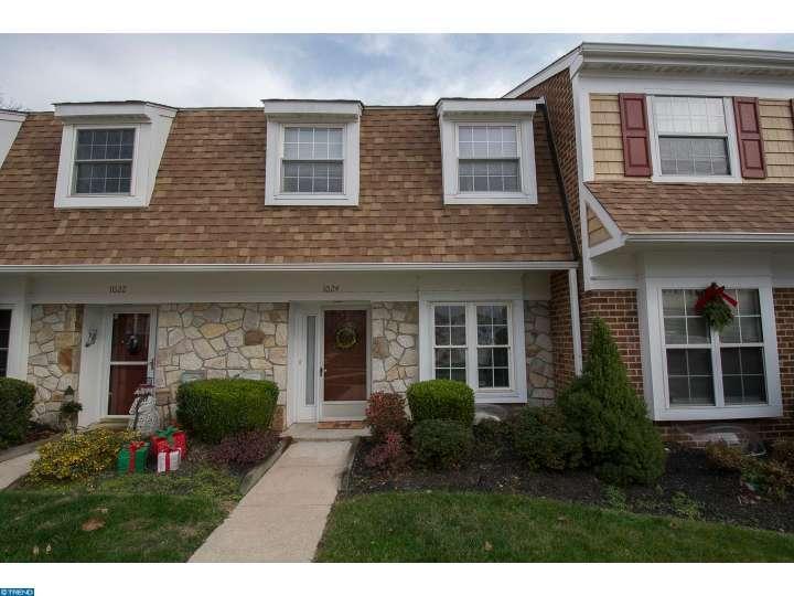 1024 Putnam Blvd #APT 126, Wallingford, PA