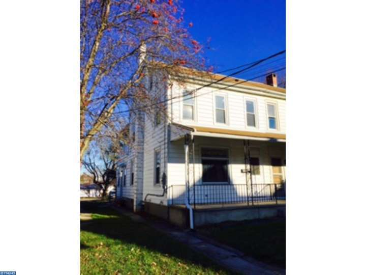 100 S Whiteoak St, Kutztown, PA