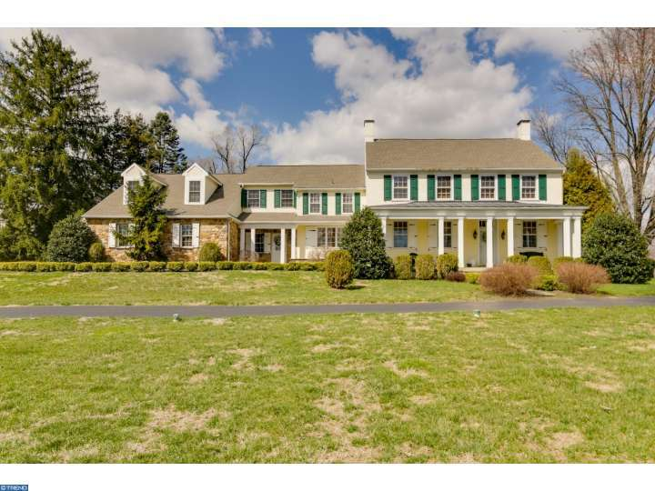 105 Merrymet Farms Dr, Kennett Square, PA