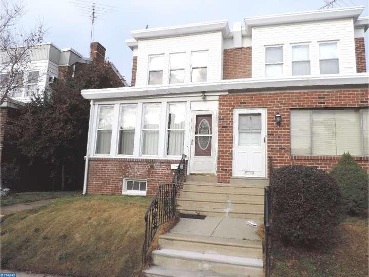 7120 Marsden St, Philadelphia, PA