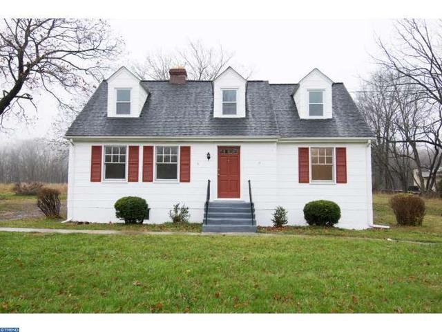 412 Lambertville Hopewell Rd, Lambertville, NJ 08530