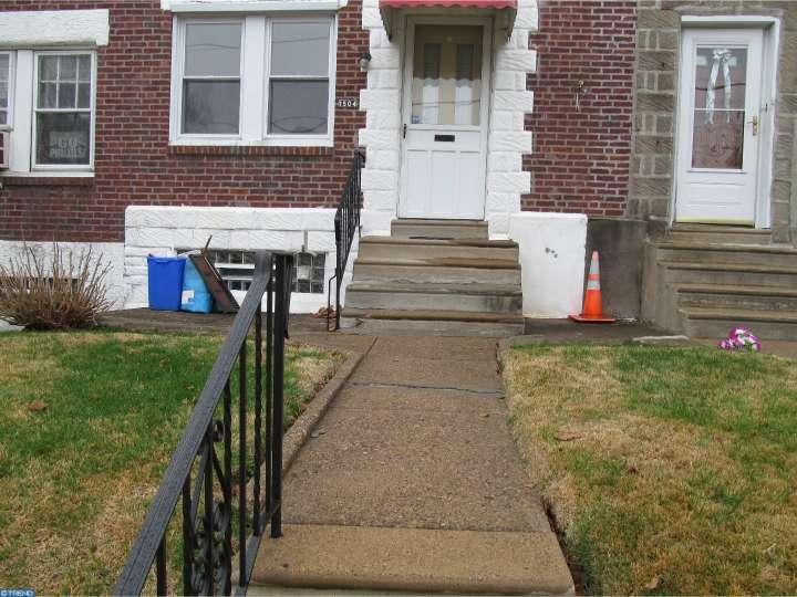 1504 Van Kirk St, Philadelphia, PA