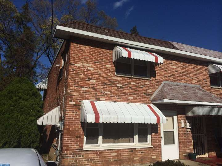 1920 W 10th St, Chester, PA
