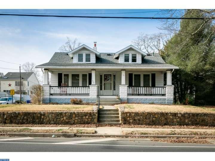 208 Pine St, Mount Holly, NJ