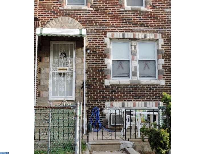 1331 Magee Ave, Philadelphia, PA