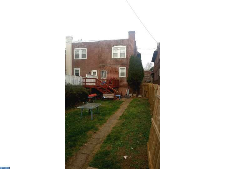 1536 Powell St, Norristown, PA